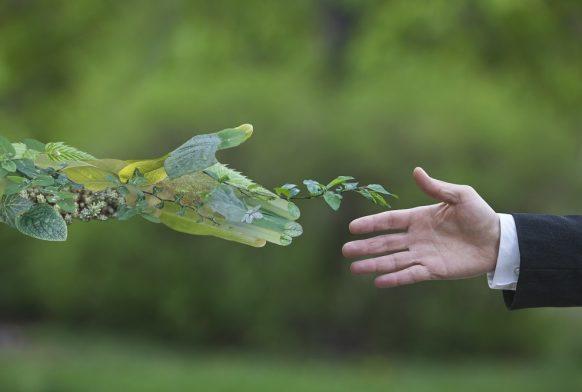 développement durable, protection de l'environnement, engagez-vous