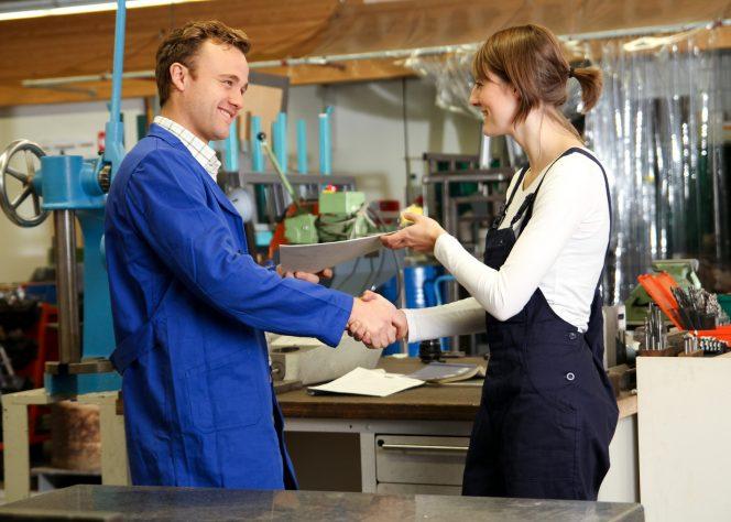 réaliser une vae validation des acquis de l'expérience avec la chambre de métiers