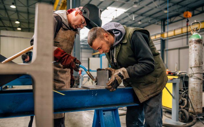 Préparer et anticiper sa transmission d'entreprise artisanale