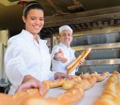 formation artisan hygiène alimentaire La Rochelle Saintes Rochefort