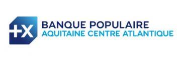 Banque populaire aquitaine centre atlantique partenaire CMA 17