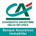 crédit agricole Charente-Maritime Deux-Sèvres partenaire CMA17