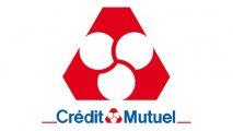 logo crédit mutuel partenaire cma17