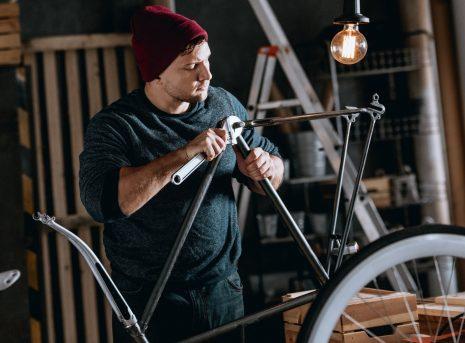 Artisan mécanique cycle cma 17