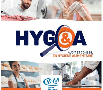 hygea audit conseil hygiène alimentaire