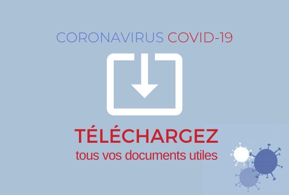 télécharger les documents utiles confinement cma 17