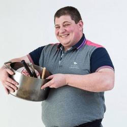 Alexandre lachaumette table d'as cite du gout 17 CMA La Rochelle