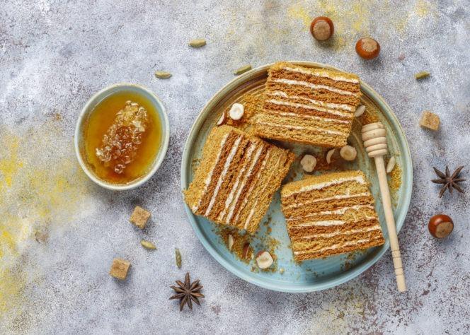 pain d'épices tartelettes automne atelier de cuisine cité du gout 17 avec Nicolas Richard