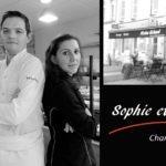 Nicolas Richard champion d'europe sucre d'art cite du gout 17