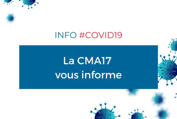COVID19 - vous informe reconfinement octobre décembre 2020 cma 17
