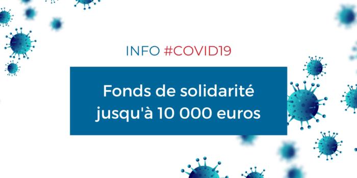 fonds de solidarité novembre 2020 jusqu' à 10 000 euros cma17