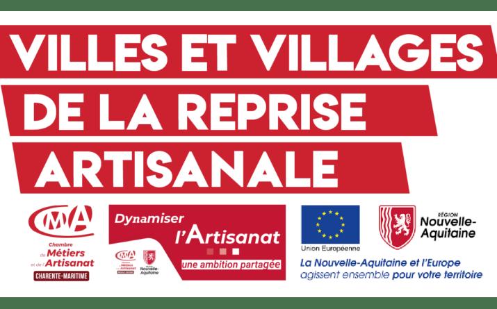 logo village reprise 2020 cma17 1-8