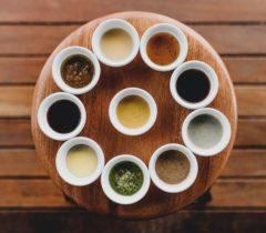 sauce pour les fêtes cours de cuisine cfa lagord cité du gout 17