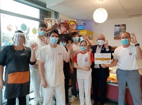50 artisans gourmands charente maritime 2020 cma17