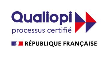 Logo Qualiopi cma 17 cfa lagord jonzac