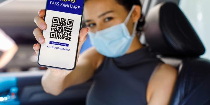 pass sanitaire août 2021 info aux professionnels chambre des métiers 17