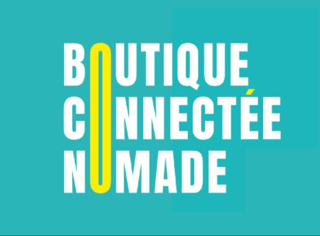 logo boutique connectee 17